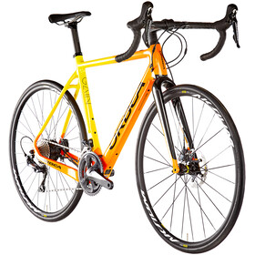 ORBEA Gain M20, orange/yellow